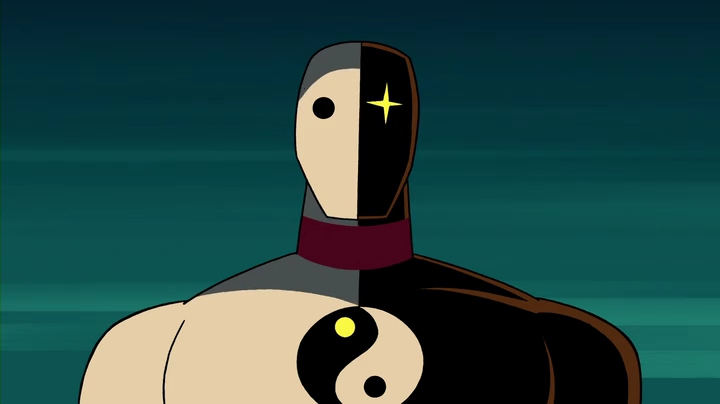 Equinox (The Brave and the Bold)