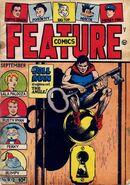 Feature Comics Vol 1 102