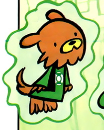 G'nort (Tiny Titans)