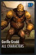 Gorilla Grodd Injustice Gods Among Us 0001