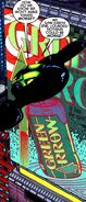 Green Arrow Earth-9 001