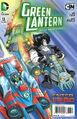 Green Lantern The Animated Series Vol 1 13