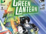 Green Lantern: The Animated Series Vol 1 13