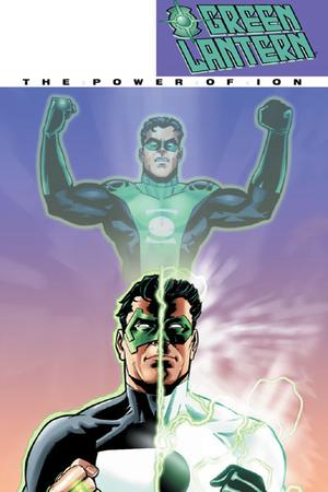 Green Lantern: The Power of Ion (Collected)