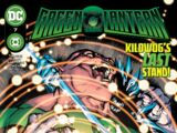 Green Lantern Vol 6 7