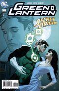 Green Lantern v.4 30