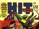 Hit Comics Vol 1 20