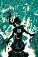 Just Imagine Catwoman Vol 1 1 Variant A