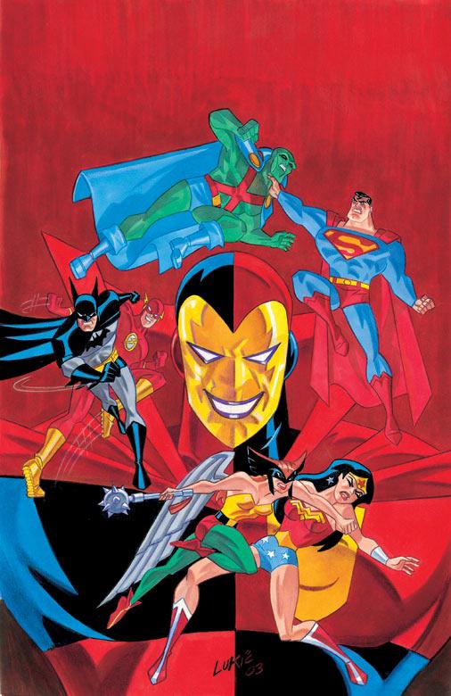Justice League Adventures Vol 1 20 Textless.jpg