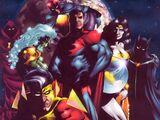 Justice Legion (DC One Million)