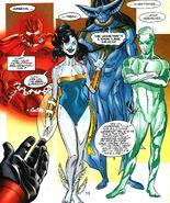 Justice Legion B DC One Million 001