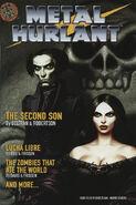 Metal Hurlant Vol 1 13