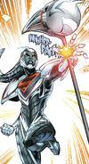 Natasha Irons Prime Earth 003