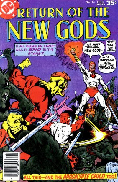 New Gods Vol 1 15