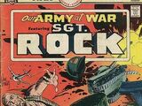Our Army at War Vol 1 287