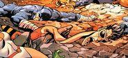 Patrick O'Brian Dark Multiverse Infinite Crisis 001