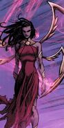 Queen Shrike