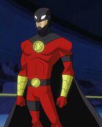 Red Robin Batman Unlimited 0001