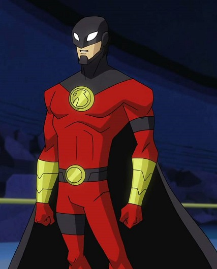 Timothy Drake (Batman Unlimited)