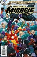 Seven Soldiers Mister Miracle 3