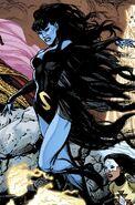 Shadow Lass Post-Rebirth 001