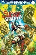 Suicide Squad Vol 5 6