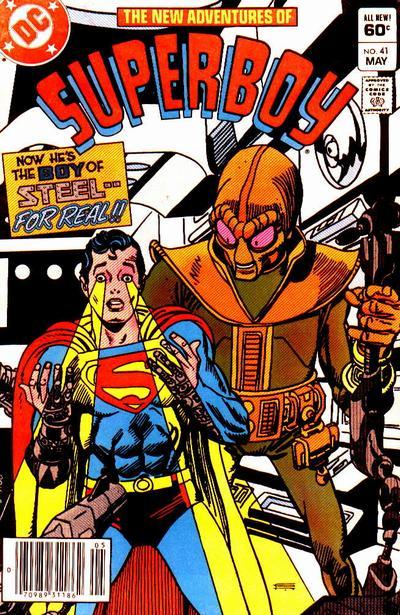 Superboy Vol 2 41