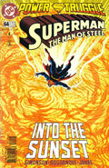 Superman Man of Steel Vol 1 64