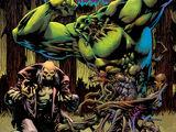Swamp Thing Vol 6 2
