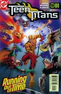 Teen Titans v.3 19