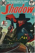The Shadow Vol 1 1