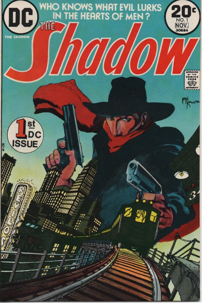 Shadow (Franchise)