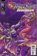 Thundercats HammerHand's Revenge Vol 1 2
