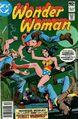 Wonder Woman Vol 1 262
