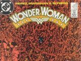 Wonder Woman Vol 2 29