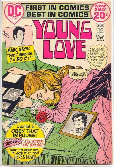 Young Love Vol 1 98