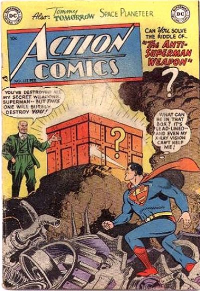 Action Comics Vol 1 177