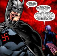 Batman Earth-10 001