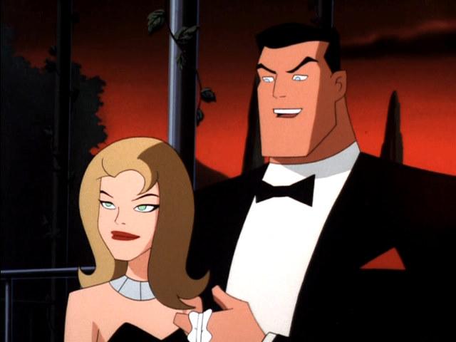 New Batman Adventures (TV Series) Episode: Chemistry