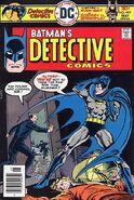 Detective Comics 459