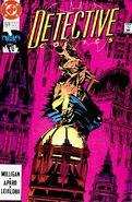 Detective Comics 629