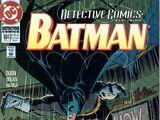 Detective Comics Vol 1 684
