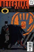 Detective Comics 757