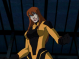 Doris Zuel (DC Animated Movie Universe)