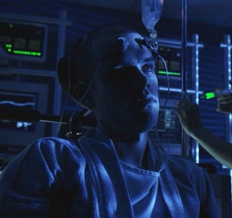 Duncan Allenmeyer (Smallville)
