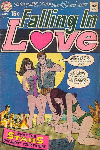 Falling in Love Vol 1 109