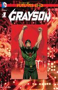 Grayson Futures End Vol 1 1
