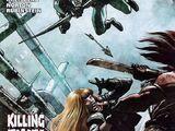 Green Arrow and Black Canary Vol 1 15