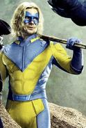 Gunter Braun DC Extended Universe 001
