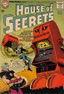 House of Secrets v.1 67